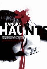 Bangkok Haunts by John Burdett image