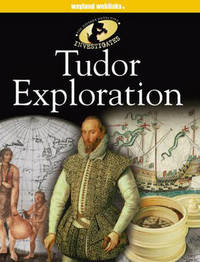The History Detective Investigates: Tudor Exploration by Peter Hepplewhite image