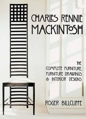Charles Rennie Mackintosh by Roger Billcliffe