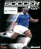 International Soccer 2000 for PC Games