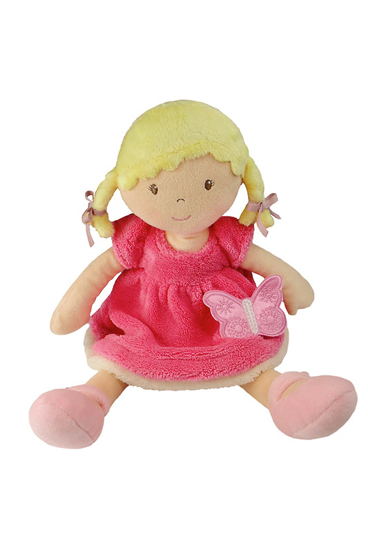 Bonikka Doll - Ria (35cm)