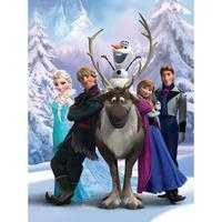 Ravensburger : Disney Frozen Difference Puz 100pc