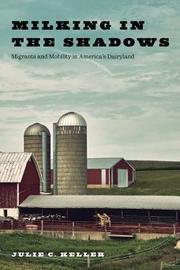 Milking in the Shadows by Julie C. Keller
