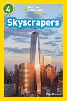 Skyscrapers by Libby Romero