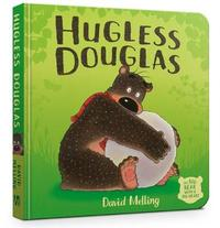 Hugless Douglas by David Melling image