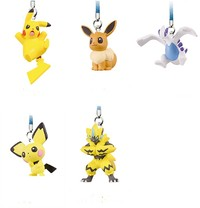 Pokemon: Netsuke - Mini-Figure (Blind Box)