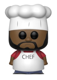 South Park - Chef Pop! Vinyl Figure