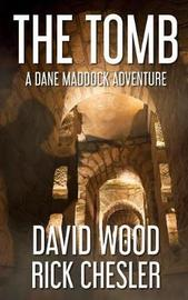 The Tomb by David Wood