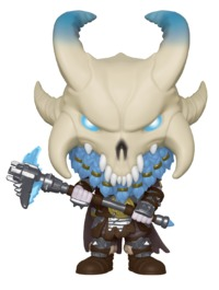 Fortnite - Ragnarok Pop! Vinyl Figure