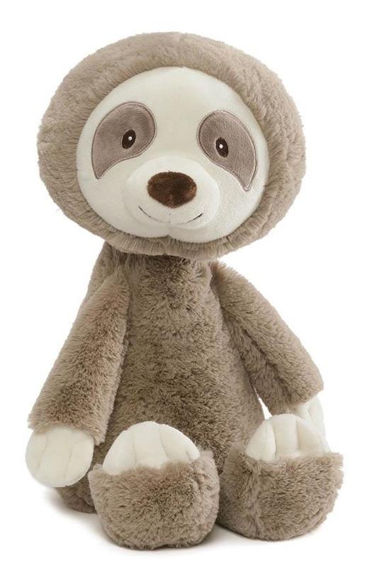 "Gund: Toothpick Sloth - 16"" Plush"