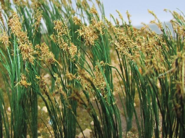 JTT: O gauge 2inch Reeds (40 pack)