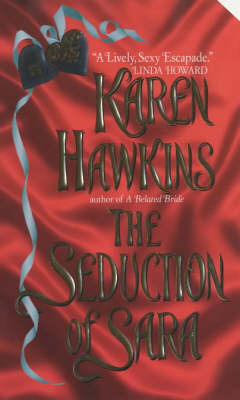 The Seduction of Sara by Karen Hawkins image