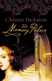 The Memory Palace by Christie Dickason image