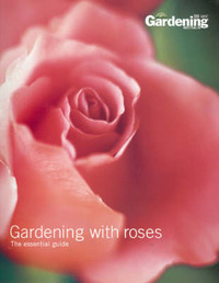 Gardening with Roses by Neville Passmore image