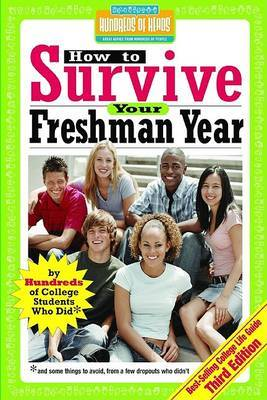 How to Survive Your Freshman Year image