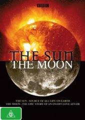 The Sun / The Moon on DVD