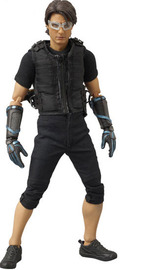 Mission Impossible Ethan Hunt RAH Action Figure - Ghost Protocol