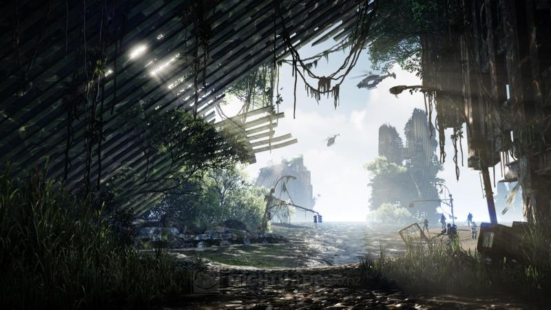 Crysis 3 for PC image