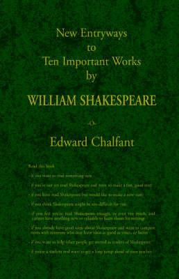 New Entryways by Edward Chalfant