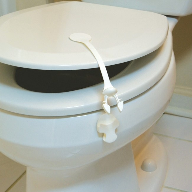 Dreambaby Toilet Lock image
