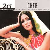 20th Century Masters: The Millennium Collection: The Best Of Cher by Cher