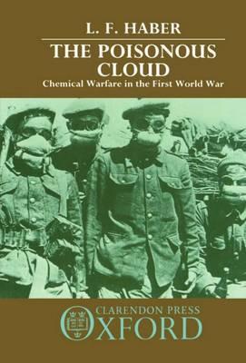 The Poisonous Cloud by L.F. Haber image