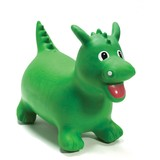 Happy Hopperz - Green Dino (Large)