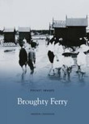 Broughty Ferry by Andrew Cronshaw