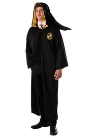 Harry Potter: Adult Hufflepuff Robe (Standard Size)