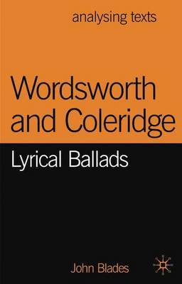 Wordsworth and Coleridge by John Blades image