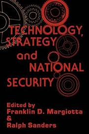 Technology, Strategy and National Security image