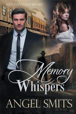 Memory Whispers by Angel Smits image