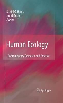 Human Ecology image