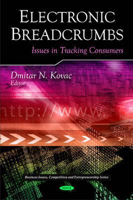 Electronic Breadcrumbs image