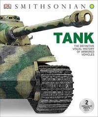 Tank by DK