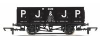 Hornby: 21 Ton Mineral Wagon 'PJ & JP'