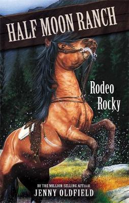 Rodeo Rocky by Jenny Oldfield