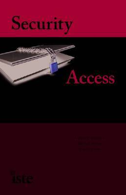 Security Vs. Access image