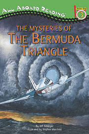 The Mysteries of the Bermuda Triangle by Jeff Belanger image