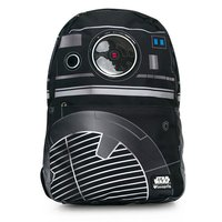 Loungefly Star Wars Black BB-9E Nylon Backpack