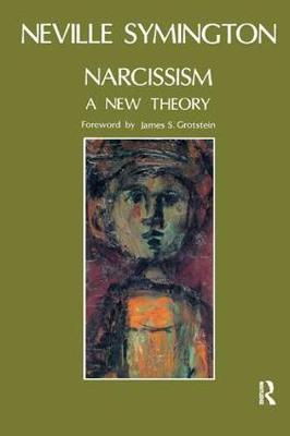 Narcissism by Neville Symington image
