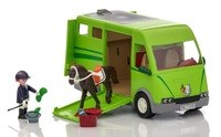 Playmobil: Country - Horse Transporter (6928)