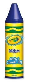 Crayola: Bath and Shower Gel (400 ml)