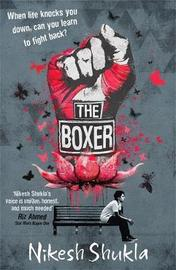 The Boxer by Nikesh Shukla image