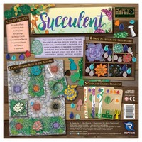Succulent - Board Game image