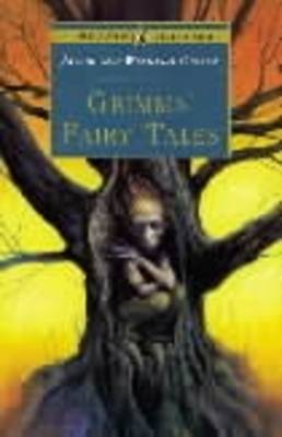 Grimm's Fairy Tales by Jacob Grimm image