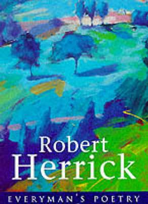 Robert Herrick by Robert Herrick image