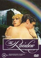 The Rainbow on DVD