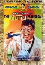 Nutty Professor, The Special Editon Jerry Lewis on DVD