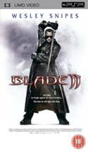 Blade 2 for PSP